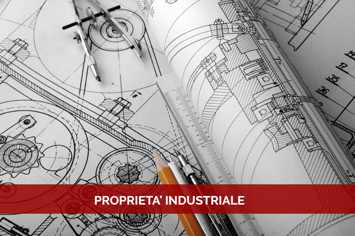 Proprieta industriale